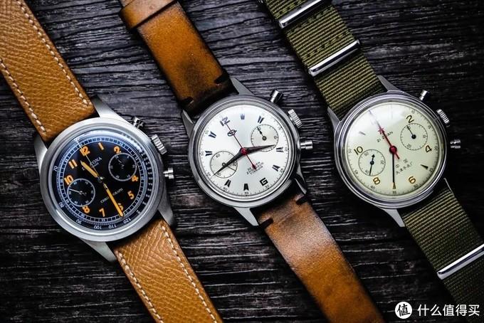 """左起:德赫纳、D304、""""1963"""""""