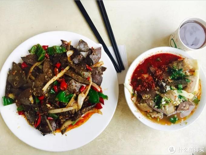 吃货旅游地图:如果你来新疆玩的话,什么是必吃的美食呢?(一份来自新疆人的美食推荐)