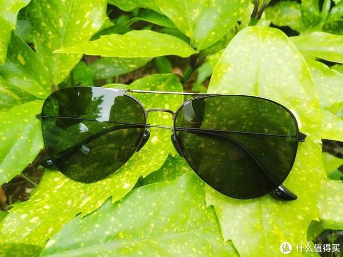 米家飞行太阳镜,今年盛夏的新标配