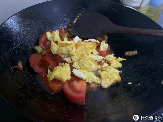 零基础都能做的超简单的家常西红柿鸡蛋面哦