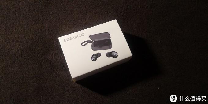 低价与品质是否共存 硕美科T1真无线蓝牙耳机开箱