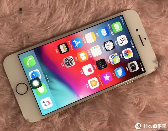 坏苹果手机别换脸盆:iPhone复活记,扶起来还可以再战2年!