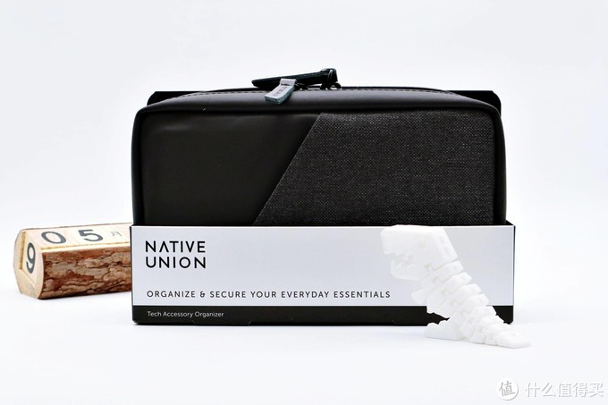 简约出行收纳包 -Native Union Stow 配件整理袋