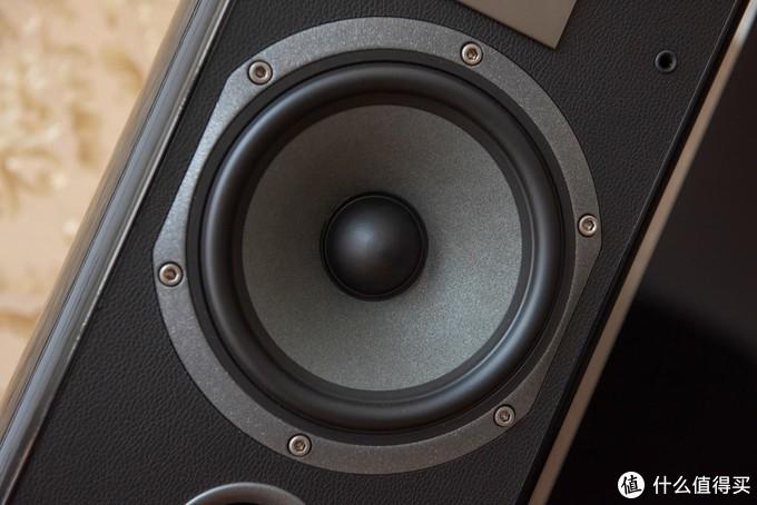 哎呀太重!30斤1万元 谈英国NAD C328和法国Focal Chorus706音响系统