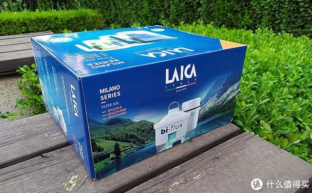 LAICA莱卡直饮壶:净水好帮手,家居放心用