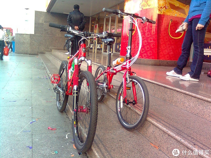 分享我儿子乳鸽和自行车的故事,当然更重要的是我和自行车的故事