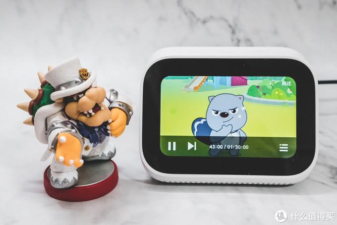 你可能不知道多了一个屏幕到底有多爽:小米小爱触屏音箱深度体验