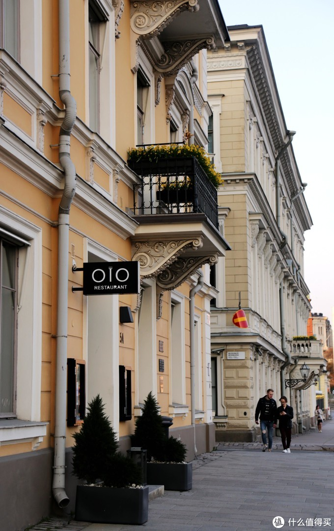 赫尔辛基三叠——在颂歌,告诉你天堂的模样