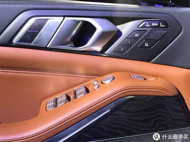 BMW X7终于登场,但它能否众望所归?