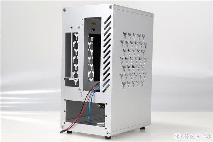 I7-8700K + RTX 2070 打造高性能MINI主机丨ITX小钢炮锻造记