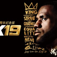 重返游戏:《NBA 2K19》5月27日正式登陆中国