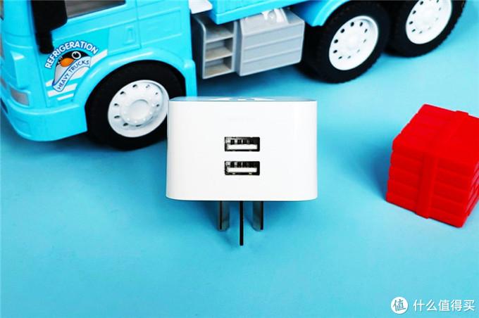 """米家智能插座增强版体验:传统家电也能拥有""""智慧"""""""