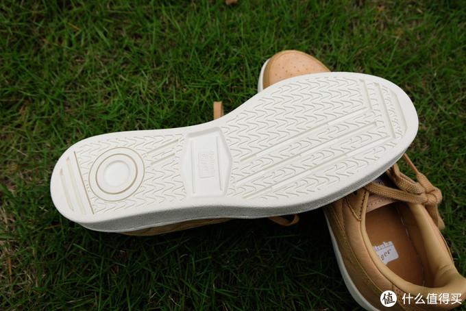 跟着大妈买,OnitsukaTiger/鬼塚虎复古休闲板鞋 开箱