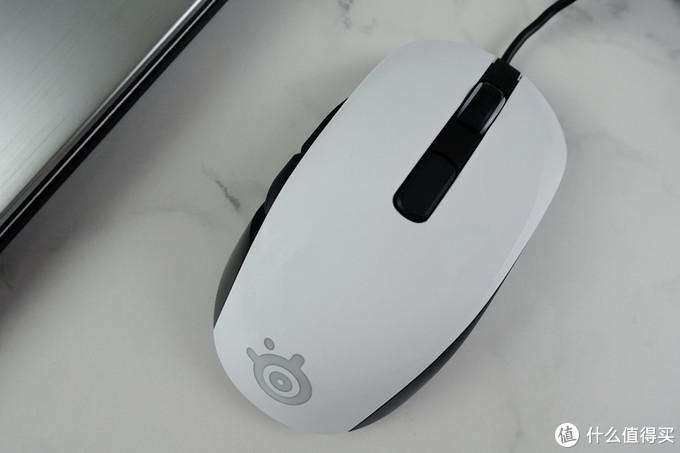 性价比超高的入门级游戏鼠标,赛睿Rival 106游戏鼠鼠标体验