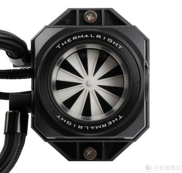 涉入水冷市场:Thermalright 利民 发布 Turbo Right 240 C/360 C一体水冷散热器