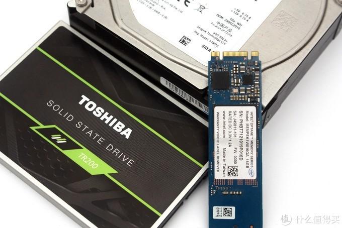 傲腾和SSD之间的碰撞