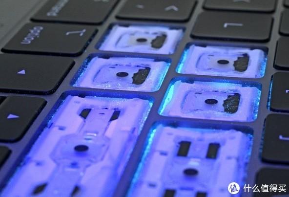 蝶式键盘问题频发:Apple 苹果 宣布MacBook系列电脑可更换键盘