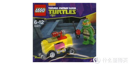 便宜的忍者神龟,米开朗基罗人仔入手途径。