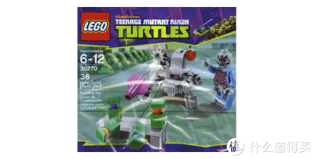 朗格比起神龟来说还是有点丑了。在旧版的动画片里面是一个萌萌的粉色大脑形象。
