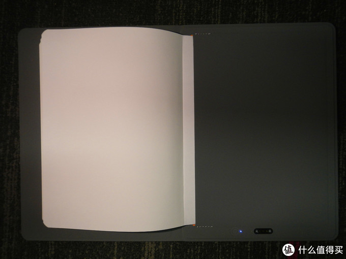 不用带水彩笔的画板了解下——36记智能手写本