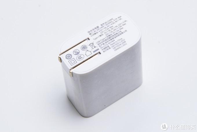 39元在拼多多买的倍思1A1C充电头,我翻车了没?