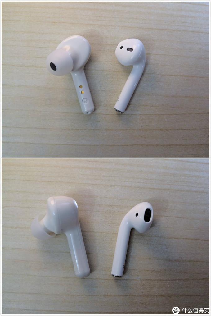 支持触控的蓝牙 5.0 真无线耳机新选择——Taotronics TWS 耳机