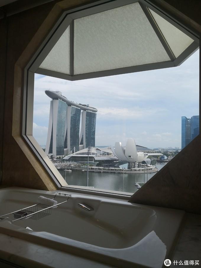 新加坡吃肉骨茶去~(住)
