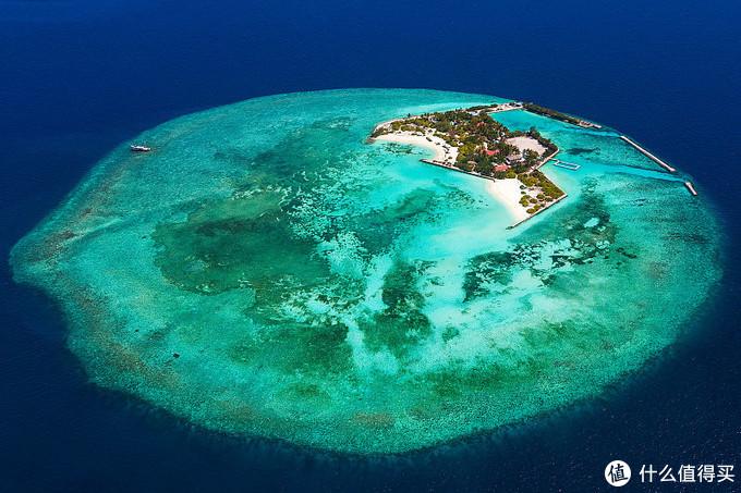 马尔代夫万元以下的岛屿你会考虑吗?别想面子了,住着舒适就行