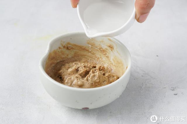 夏天就馋这碗面,麻辣鲜香,吃起来好过瘾,原来加了这味酱料