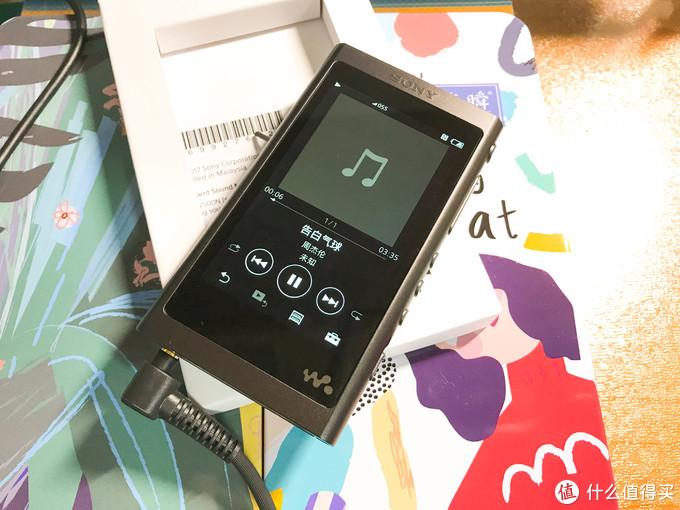 再次为信仰充值--Sony A55 播放器 开箱