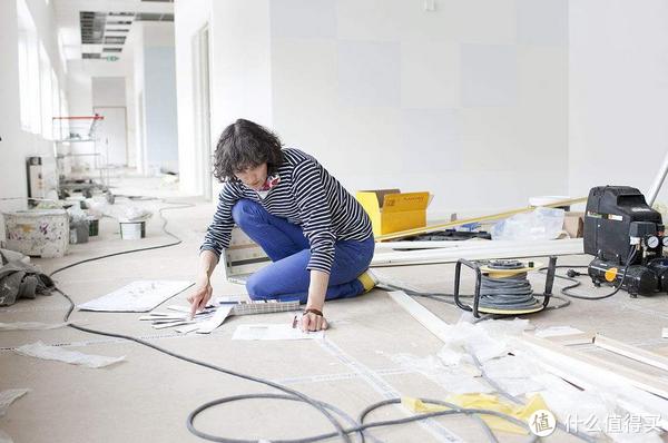 关于新房装修前的准备工作 新房装修全套流程详解
