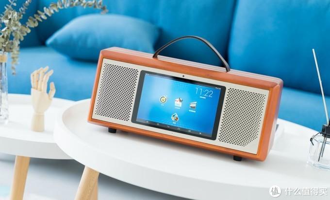 让音箱更智能和全面,惠威MC200智能多媒体音响初体验
