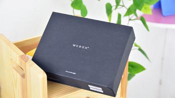 泰捷方盒WE30C外观展示(传输线|电池|漆面|造型|防滑垫)