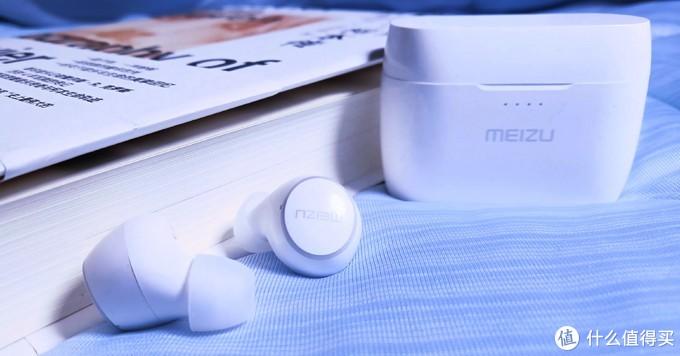 砍掉无线充电变二代?——魅族Pop2真无线蓝牙耳机体验