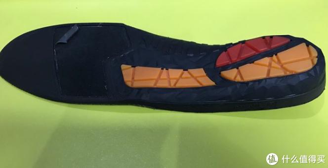 【干货】关于运动篮球鞋垫的体验