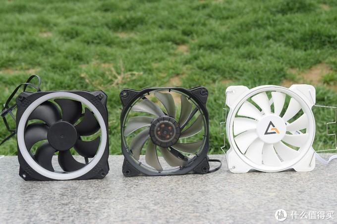 自行换风扇,安钛克Antec风冷散热器C400开箱与装机展示