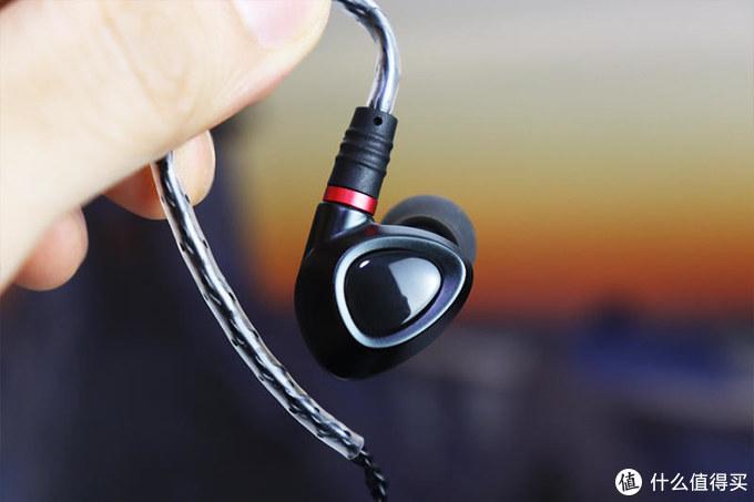 """不做""""娇声""""惯养之辈,山灵ME100入耳式HiFi耳机体验"""