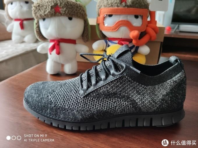 休闲鞋也可以有商务范儿?