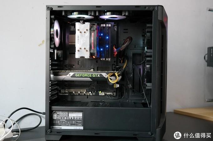 鑫谷GP700P白金版600W电源评测!亲民白金用料很扎实
