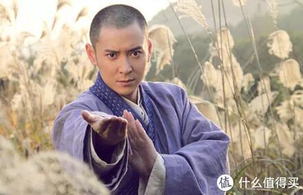 黄日华不做大哥多少年?盘点9个版本《天龙八部》你最喜欢哪一版