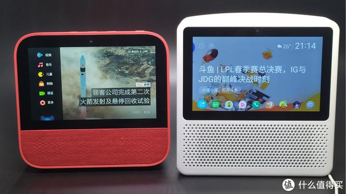 开箱评测,天猫精灵CC带屏智能音箱,7寸触摸屏,体验完胜小爱