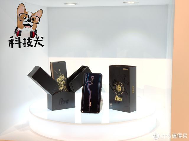realme X和OPPO K3 两款手机到底怎么选?