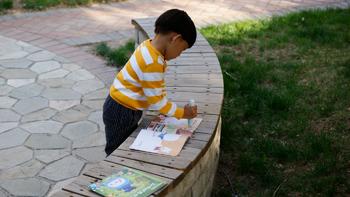 米兔点读笔使用总结(识别|声音|阅读|维护|功能)