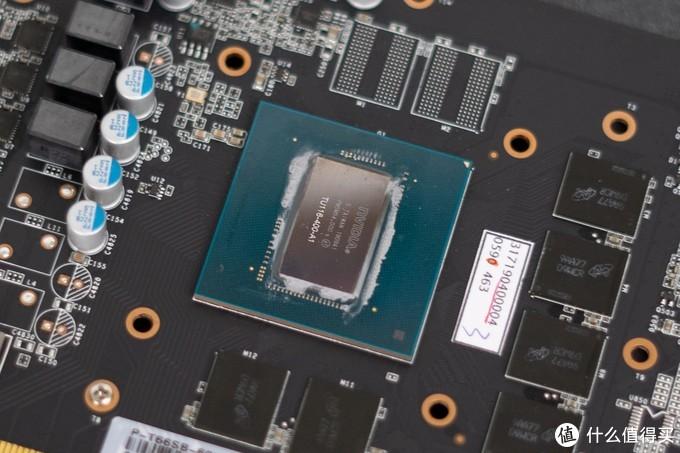 影驰 GeForce GTX1660Ti 金属大师上手体验