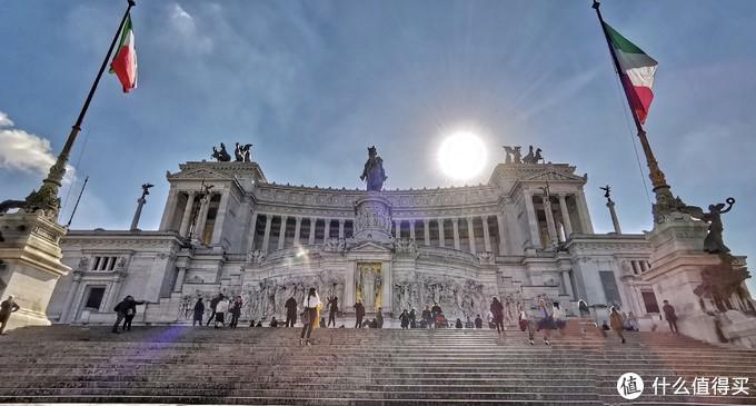 意大利希腊古今辉映—威尼斯-佛罗伦萨-罗马-雅典-圣托里尼春节10日暴走自由行