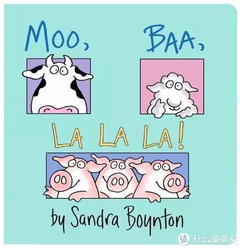 Moo, Baa, Lalala