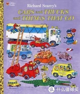 Cars and Trucks and ThingsThat Go