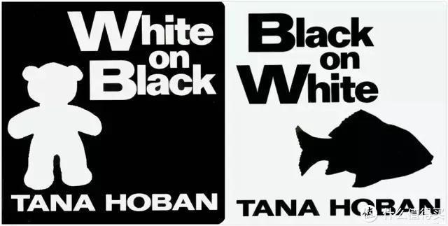 White on Black 和 Black on White