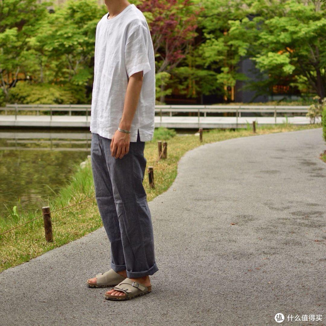 这双适合全家夏日出行的凉鞋,不仅舒适还能日常通勤穿