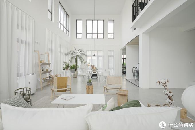 80后夫妻,在上海租了间500㎡的别墅,是什么体验?| 妙屋集